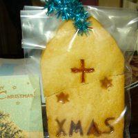 初めてのクッキー販売イベント
